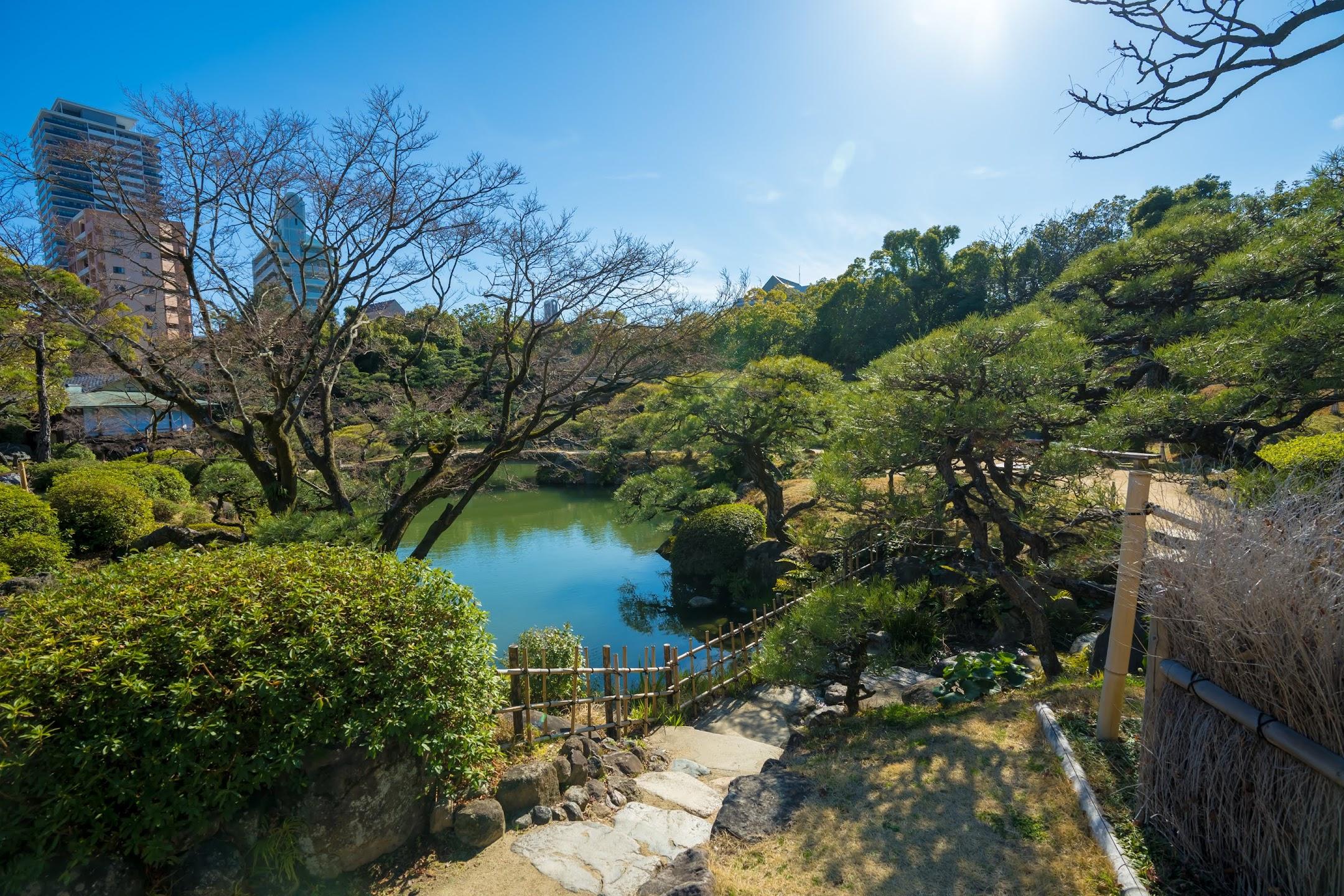 神戸 相楽園3