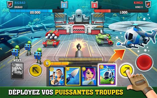 Code Triche Mighty Battles APK MOD (Astuce) screenshots 4
