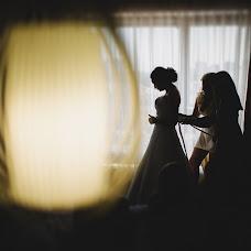 Wedding photographer Aleksandra Makarova (Aleksaa). Photo of 24.08.2017