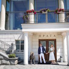 Wedding photographer Aleksandr Romanovskiy (romanovskiy). Photo of 06.11.2018