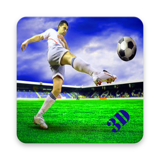 Free Flick Kick Football 3D