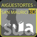 Aigüestortes - San Maurici 1.25 000 icon