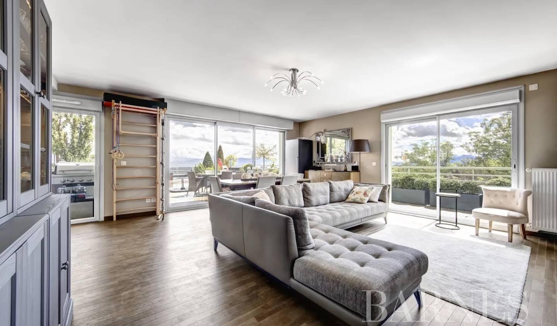 Appartement avec terrasse Gex