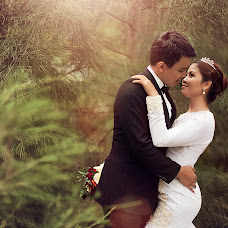 Wedding photographer Mat Ismail (matismail). Photo of 15.02.2014
