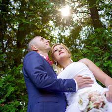 Wedding photographer Aleksey Ankushev (ankushev). Photo of 03.02.2016