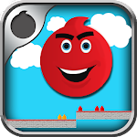 Bouncing Red Ball