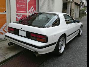 RX-7 FC3S S62  GT-Xのカスタム事例画像 MINA MINAさんの2018年08月13日18:42の投稿