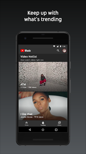 YouTube Music hack tool