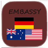 Visa Embassy Helper