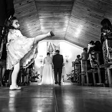 Wedding photographer Miguel Navarro del pino (MiguelNavarroD). Photo of 20.06.2017