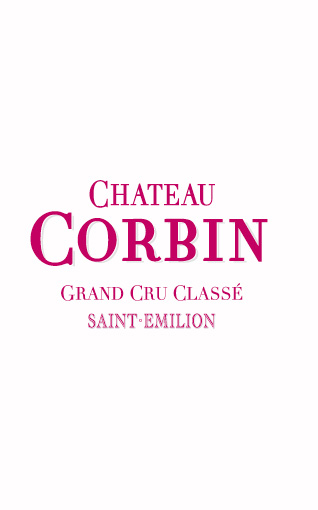 Logo for Chateau Corbin Montage Saint-Emilion Bourdeaux Rouge