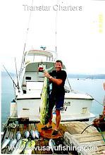 Photo: Mahimahi, Yellowfin Tuna and Skipjack Tuna