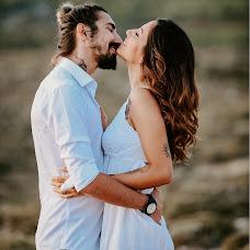 Wedding photographer Ayşegül Aydın (Bogaziciphoto). Photo of 05.03.2018