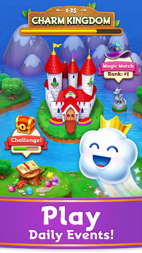 Charm King screenshot 3