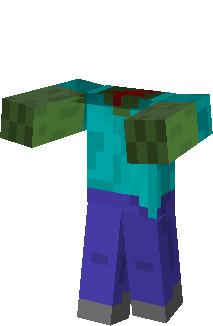 Headless Nova Skin