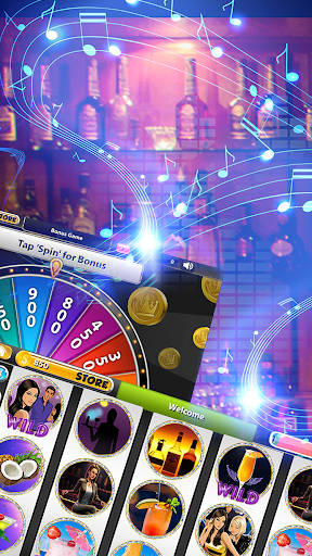 A Night Out Slots Casino: FREE