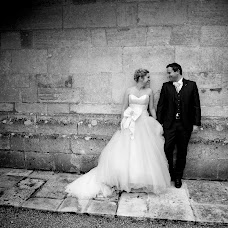 Wedding photographer Laurent Rechignat (rechignat). Photo of 19.11.2014