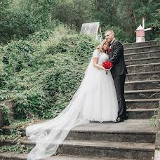 Wedding photographer Anastasiya Svorob (svorob1305). Photo of 24.05.2018