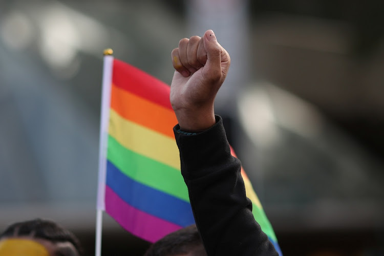 Last week's ruling was on one of five similar ongoing cases in Japan. The ruling could set a precedent that influences other cases, but for same-sex marriage to be allowed, a new law needs to be put in place, which is likely to take some time.