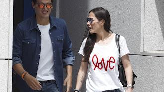 Albert Rivera y Malú han anunciado que van a ser padres.