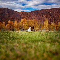 Wedding photographer Mihail Dulu (dulumihai). Photo of 02.11.2016