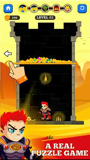 Rescue Prince screenshot 2