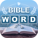 Bible Word Cross - Daily Verse icon