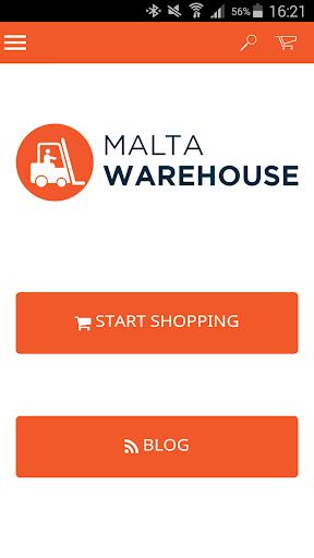 Maltawarehouse 2.1.1 screenshots 1