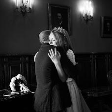 Wedding photographer Lyudmila Rumyanceva (MILA). Photo of 13.06.2016
