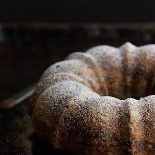 Zebra Bundt Cake Recipe