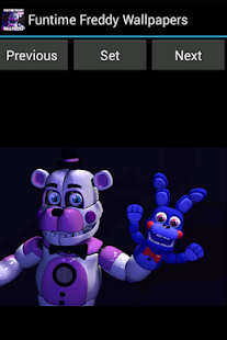 Funtime Freddy Wallpapers - náhled