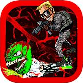 Zombie Home: Kill Zombie