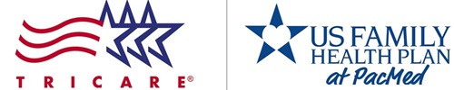 TRICARE is a registered trademark of the Department of Defense, Defense Health Agency. All rights reserved.