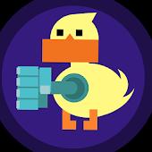 Duck Defense a Brofist Legend