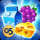 Supermarket Mania - マッチ3 icon
