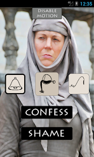 Confess and Shame- screenshot thumbnail