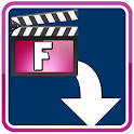 Save Facebook Video Downloader icon