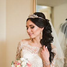 Wedding photographer Alina Knyazeva (AlinaIgorevna). Photo of 13.09.2016