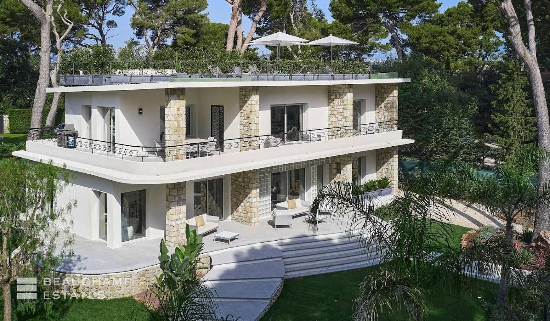 Villa avec terrasse Cap d'Antibes