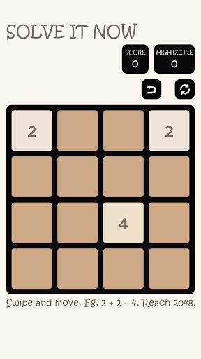 Solve It Now 2.5 screenshots 4