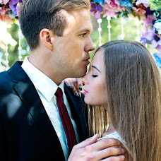 Wedding photographer Yuliana Rosselin (YulianaRosselin). Photo of 08.09.2016