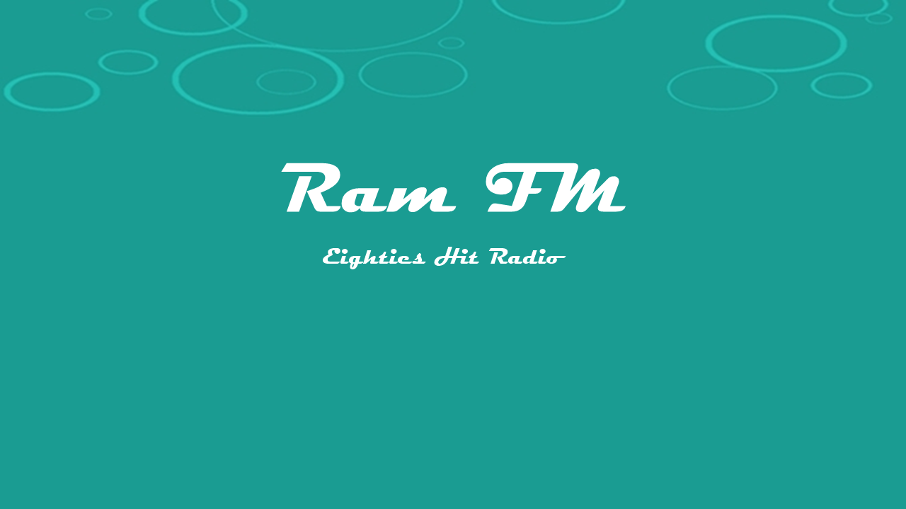 RAM FM Android Player- screenshot