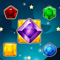Genies & Gems Deluxe Match 3 icon