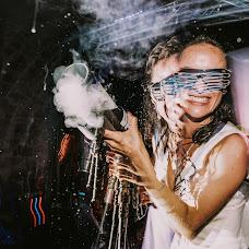 Bröllopsfotograf Ricardo Ranguetti (ricardoranguett). Foto av 10.07.2019