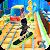 Ninja Subway Surf: Rush Run In City Rail file APK for Gaming PC/PS3/PS4 Smart TV