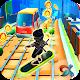Ninja Subway Surf: Rush Run In City Rail apk