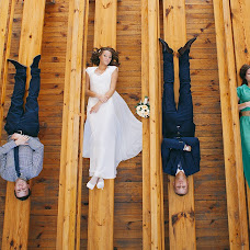 Wedding photographer Petr Chernigovskiy (PeChe). Photo of 05.09.2014