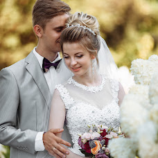 Wedding photographer Roman Yulenkov (yulfot). Photo of 12.08.2018