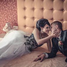 Wedding photographer Aleksandr Mukhin (mukhinpro). Photo of 19.06.2013