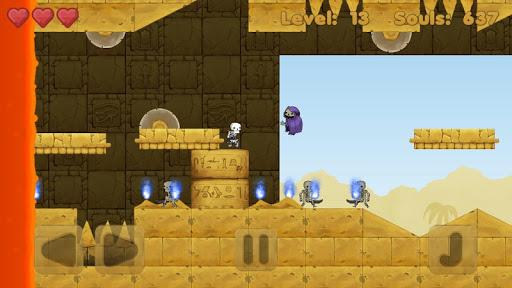 Soul Run - Traps 'n' Bones 1.6.1.0 screenshots 1